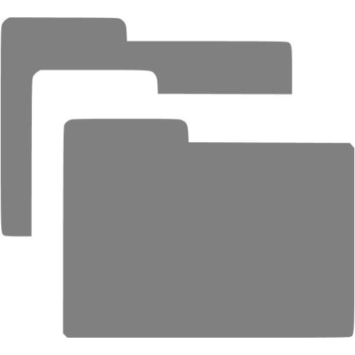 Folder Icons School