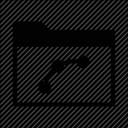Collection, Folder, Group, Vector Icon