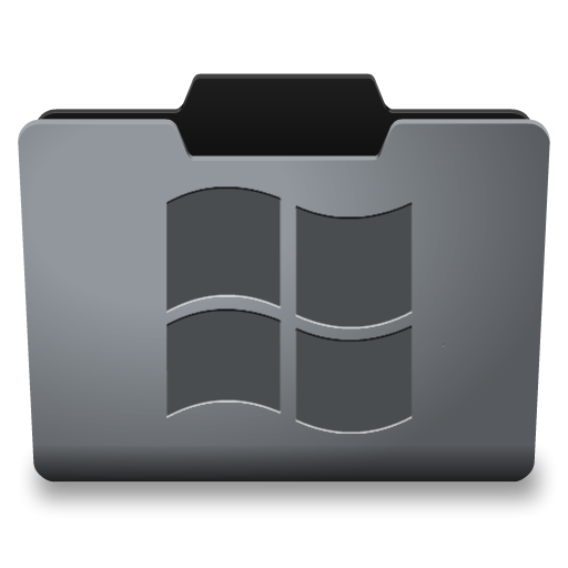 Folder Icons For Windows 8