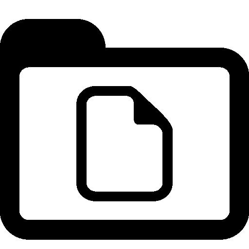 Folders Documents Folder Icon Windows Iconset