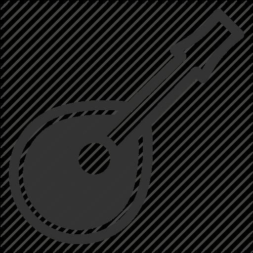Folk, Folk Music, Genres, Music, Music Genres Icon