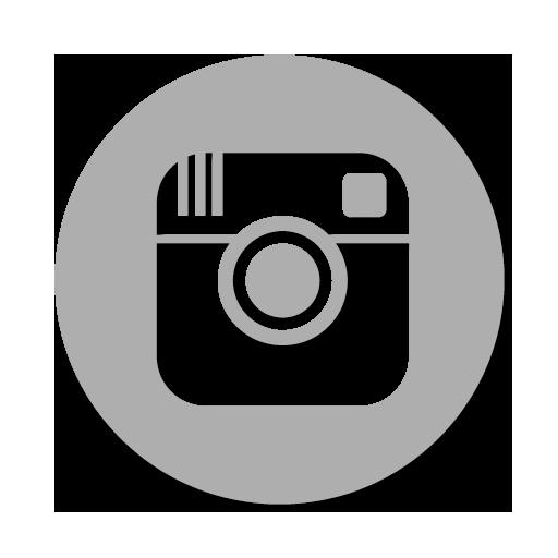 Instagram Logo White