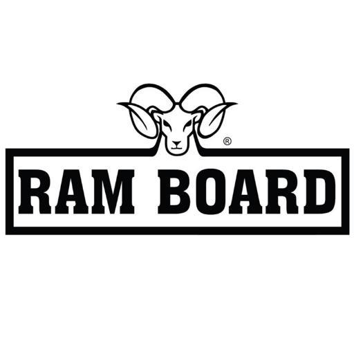 Ram Board On Twitter This Is How You Protect Your Floors During