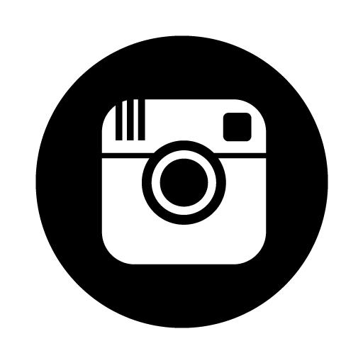 Instagram Icon Design And Paper