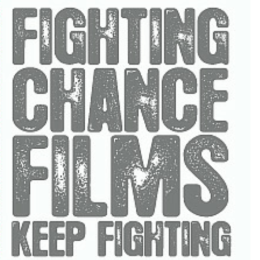 Font Awesome Icons Fighting Chance Films