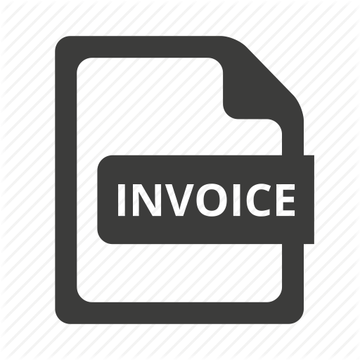 Invoice Icon Font Awesome Generate Invoice Icon Free Icons Font