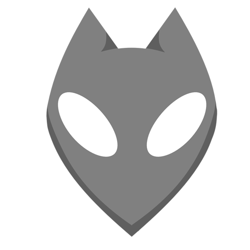 Media Foobar Icon Plex Iconset