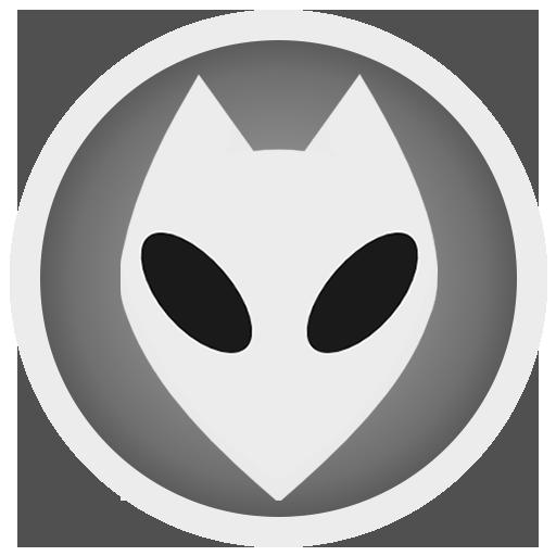 Foobar Grey Icon
