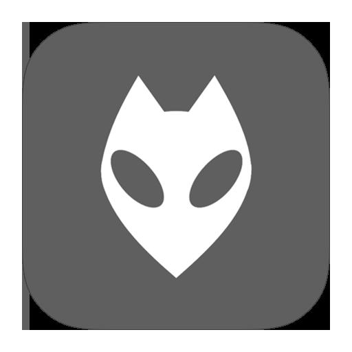 Foobar, Metroui Icon