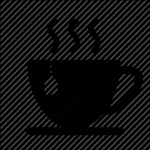Beverage, Cup, Drink, Food, Hot, Mug, Tea Icon