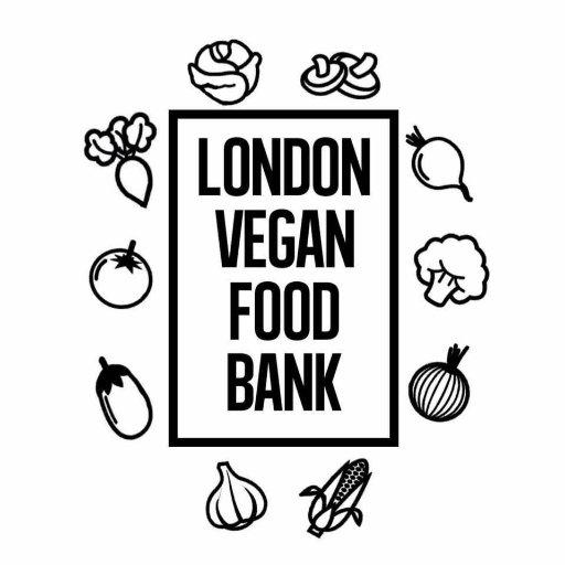 London Vegan Food Bank