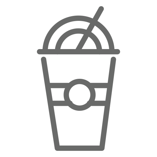 Ice, Coffee, Food Icon Free Of Food Beverage Line Icons