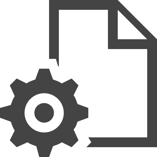 Processing, Icon Free Of Vaadns
