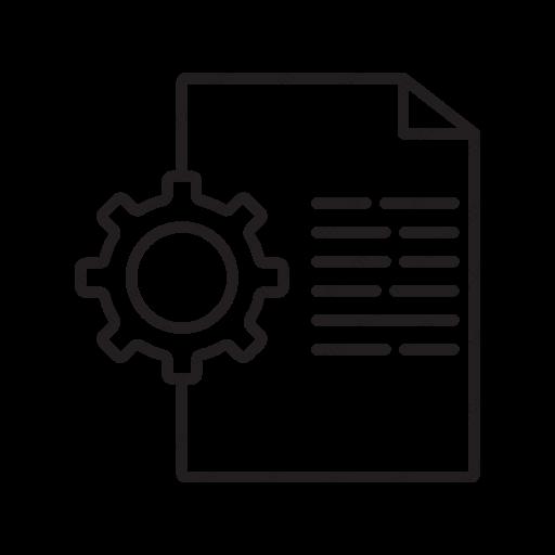 Download Processing Icon Inventicons