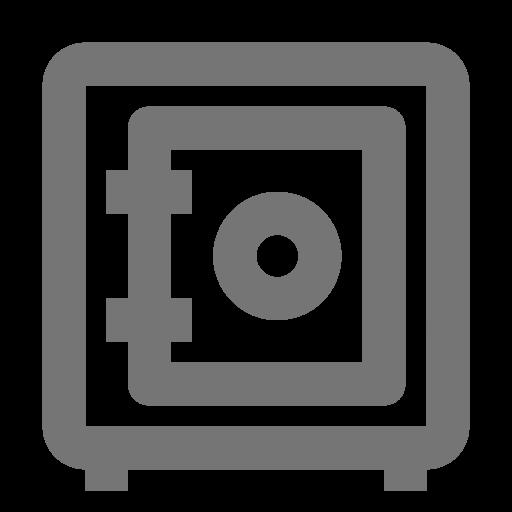 Safe Icon Free Of Nova Icons