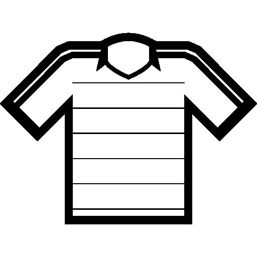 Football Club Kits Icon