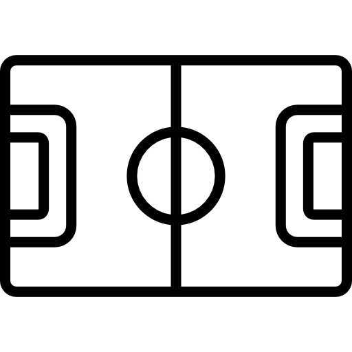 Football Field Icons Free Download