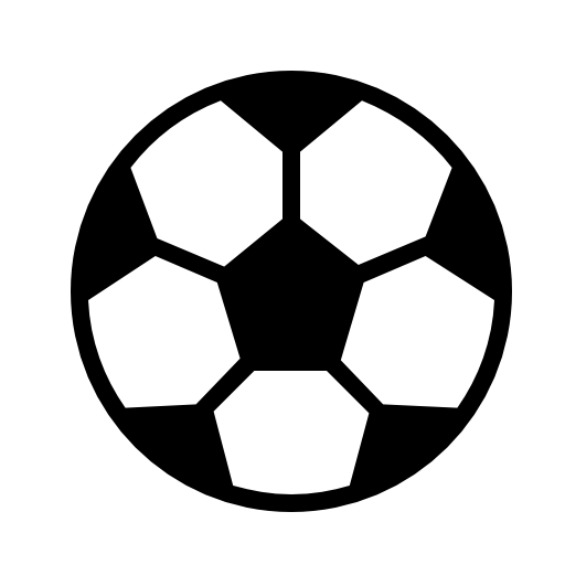 Collection Of Football Icons Free Download