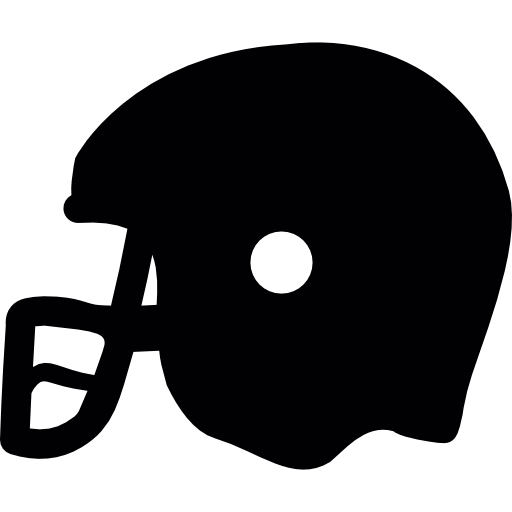Football Helmet Icons Free Download