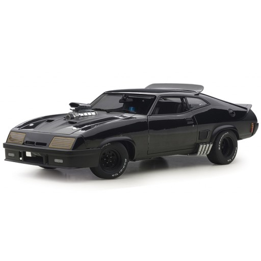Mad Max Diecast Ford Falcon Mad Max Model Car For Sale
