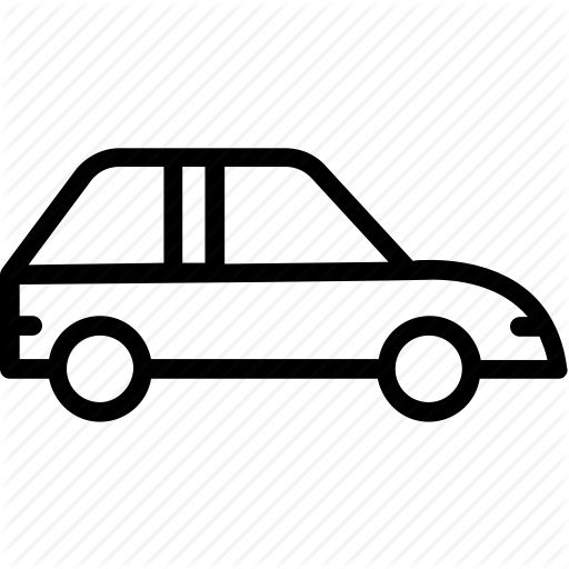 Chevelle Ss, Ford Capri Car, Muscle Car, Old Model, Retro Car Icon