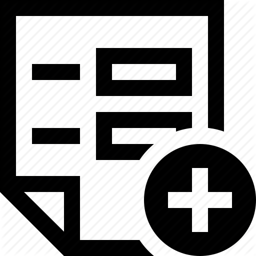 Icon Input