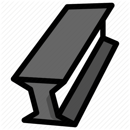 Building, Crafting, Fortnite, Material, Metal Icon