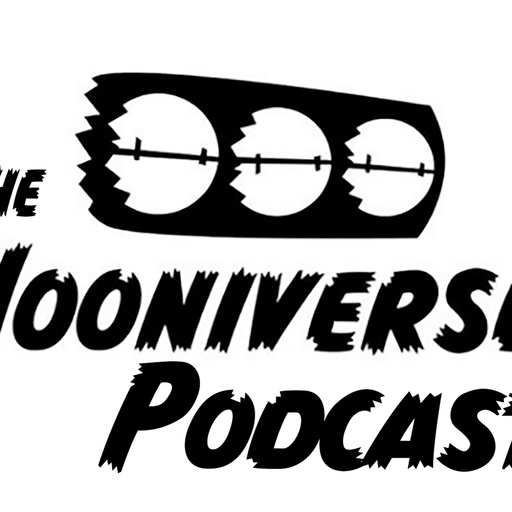 Hooniverse Podcast
