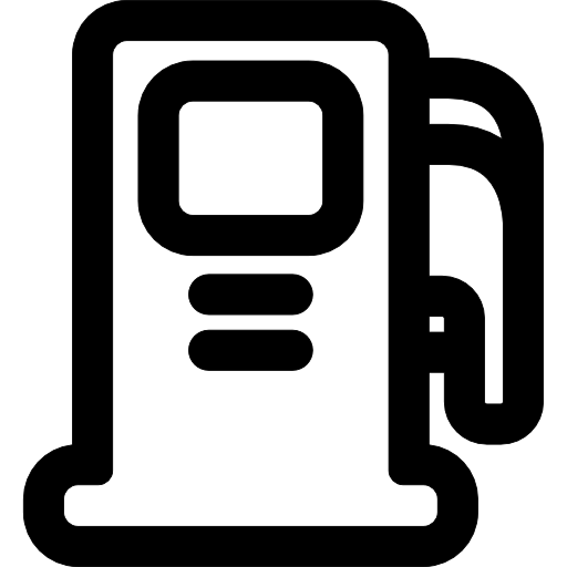 Gas Bomb Outline Icons Free Download