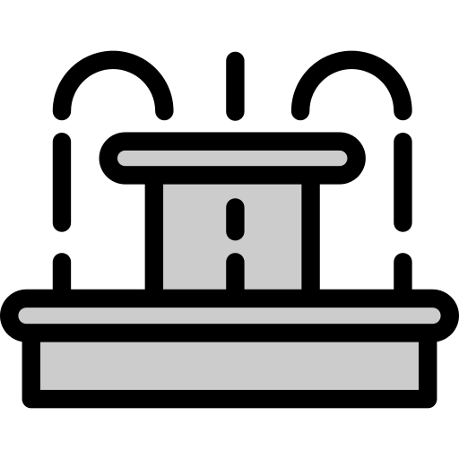 Fountain Png Icon