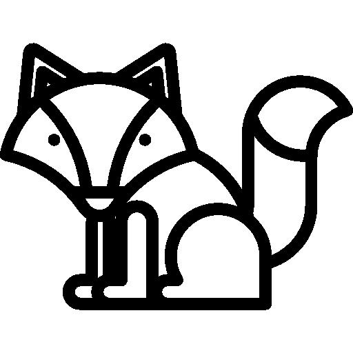 Fox Icons