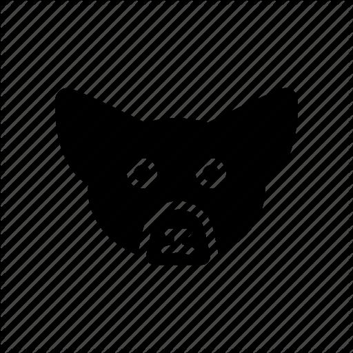 Animal, Art, Cartoon, Character, Cute, Fennec, Fox Icon