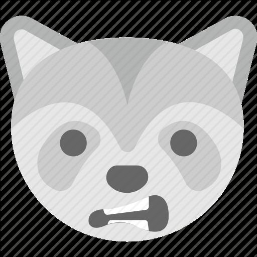 Fox Emoji Transparent Png Clipart Free Download