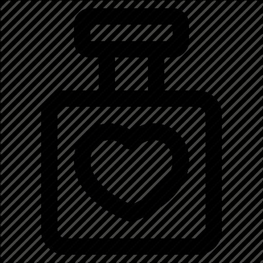 Fragrance, Love, Perfume Icon