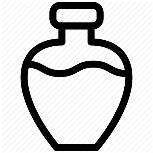 Fragrance, Perfume, Smell, Substance Icon