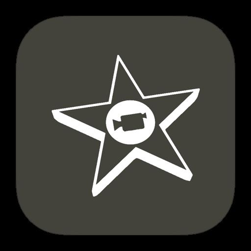 Metro, Imovie Mac Icon Free Of Style Metro Ui Icons