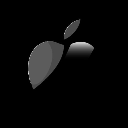 Apple Logo Png Apple Logo Icon Free
