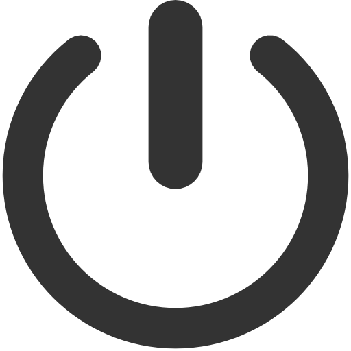 Off, The Application Icon Free Of Windows Icon
