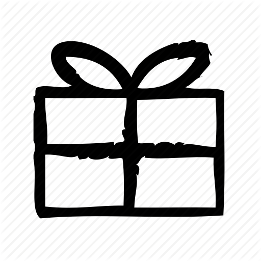 Birthday, Free, Gift, Party, Present Icon
