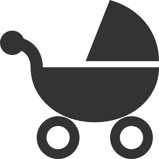 Baby Hd Icon