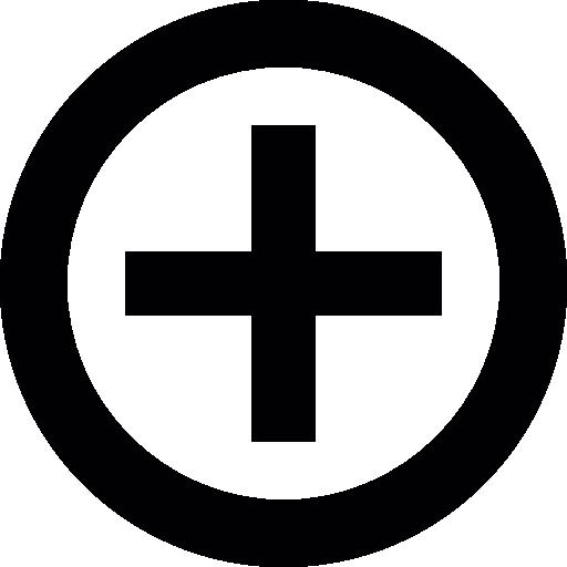Plus Badge