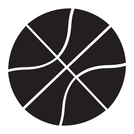 Basketball Logo Icon Download Free Icons