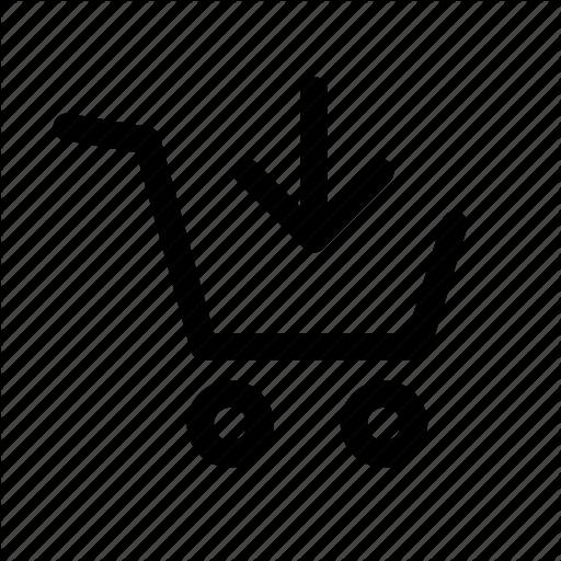 Free Cart Icon