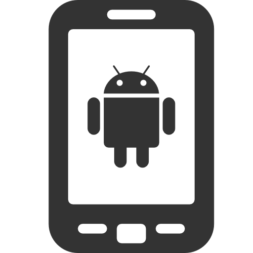 Icon Vector Cell Phone