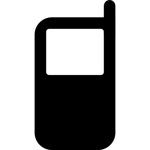 Library Cell Phone Icon
