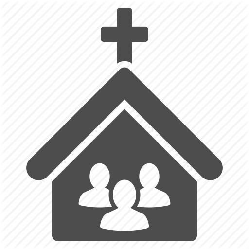 Free Church Icons