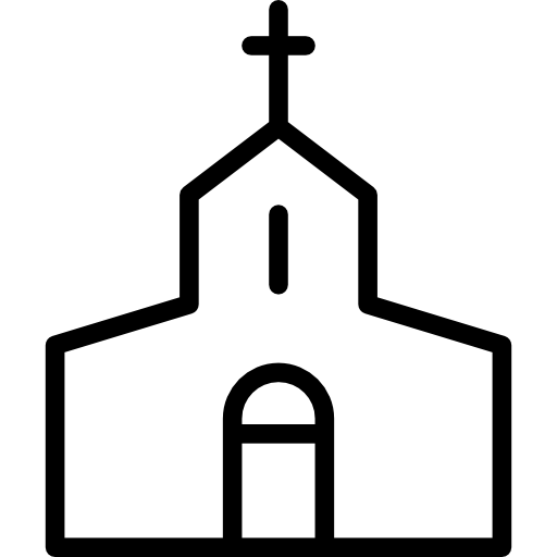 Christian Church Icons Free Download