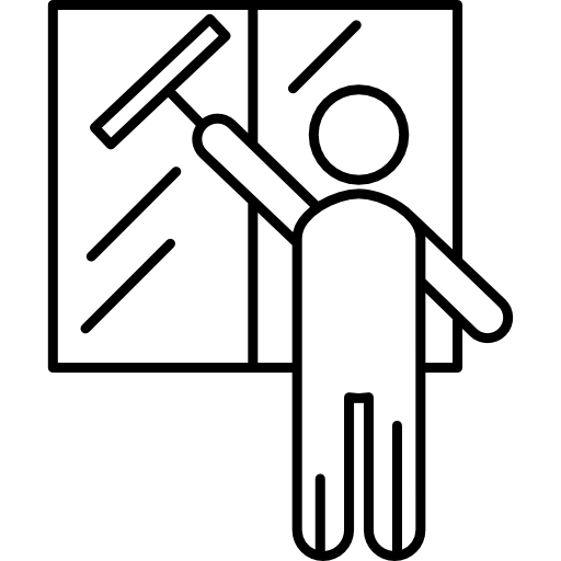 Window Cleaning Icons Free Download