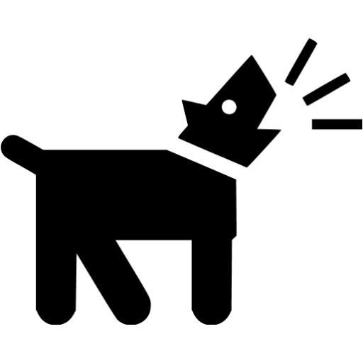 Free Dog Icon