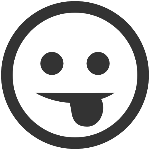 Emoticons Tongue Icon Free Download As Png And Formats